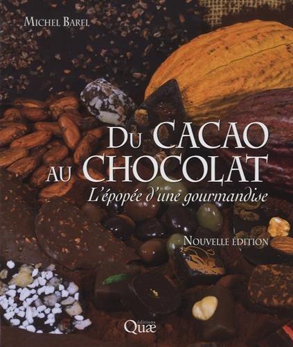 Du cacao au chocolat: L'pope d'une gourmandise. Nouvelle dition.