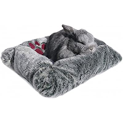 Rosewood Snuggles Luxury Plush Pet Bed
