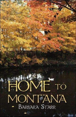 Home to Montana Cover Image