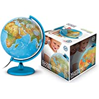Intertoys Globo terraqueo luminoso 1141088