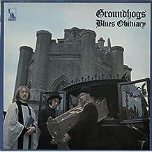 Blues Obituary - 1st