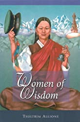 Women of Wisdom by Tsultrim Allione (2000-09-05)