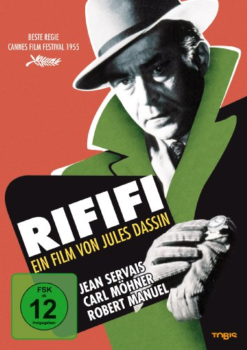 Bild von Rififi