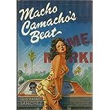 MacHo Camacho's Beat by Luis Rafael Sanchez (1980-12-05)