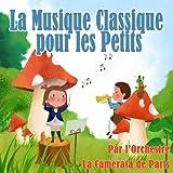 La musique classique pour les petits