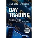 Day Trading: Negociación intradía: estrategias y tácticas