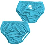 Swim Nappy by Two Bare Feet - Swimming nappie for use in pools etc