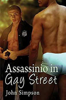 Assassinio in Gay Street (Serie Le indagini di Pat St. James Vol. 1) di [Simpson, John]