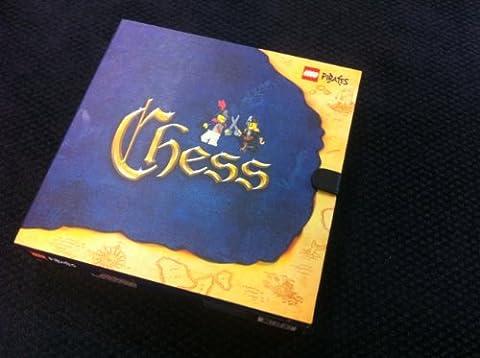 LEGO® 852751 Pirates Chess Set / Piraten Schach Spiel