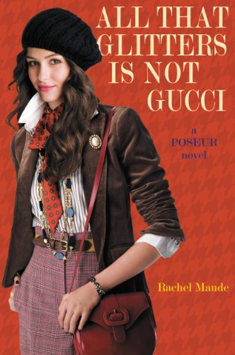 Poseur #4: All That Glitters Is Not Gucci (English Edition)