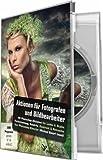 Aktionen für Fotografen und Bildbearbeiter - Photoshop-Aktionen (Windows + Mac)