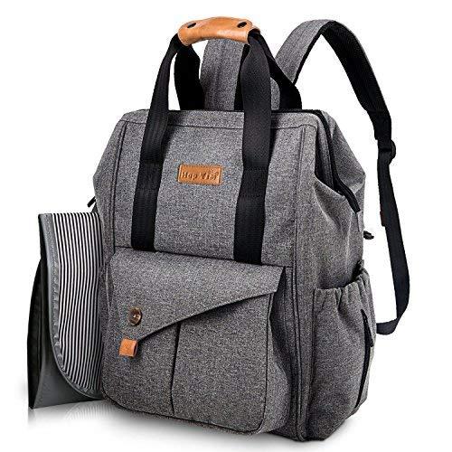 5c807c74fcd9 Meilleur sac à langer pour le confort des parents et des bébés