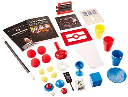 ol alle Magic-Kit-Über 200Möglichkeiten um Ihre Freunde ()