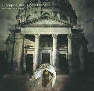 Coma Divine (Dbl-CD)
