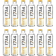 1724 - Tonic Water DPG EW - 12x0,2l/2,4l inkl. Pfand