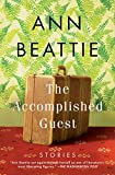 The Accomplished Guest: Stories (English Edition)