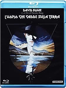 L'Uomo che Cadde Sulla Terra (Blu-ray)