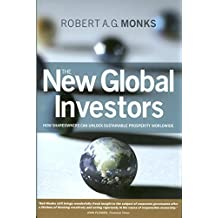 The New Global Investors by Robert A. G. Monks (2001-04-10)