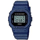 Casio G-Shock Dw5600de-2G-Shock de Neuf Que Denim Motif coloré