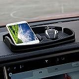 Best Car Accessories - BMZX Dash Mat Car Phone Holder Stand Mount Review