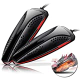 Shoes Dryer, Schuhwärmer, Elektrischer Schuhtrockner, Dual Core Heizung, Skalierbarer Elektrischer Schuhtrockner,...