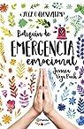 ¿Yoga o clonazepan? Botiquín de emergencia emocional par Jessica Vega Puch