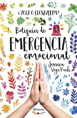 Yoga o clonazepan? Botiquín de emergencia emocional eBook ...