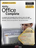 Ability Office Complete - 3 Licence Version