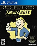FALLOUT 4 - GAME OF THE YEAR EDITION - FALLOUT 4 - GAME OF THE YEAR EDITION (1 Games)
