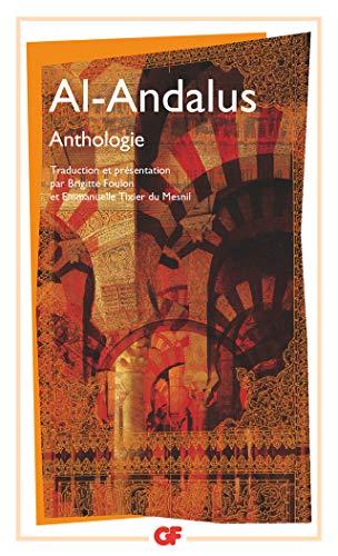 Al-andalus - anthologie (GF) por Anonyme