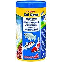 Sera Alimento para peces koi Royal Mini Gr. 340–Accesorio para estanque