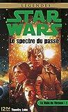 Star Wars - La Main de Thrawn, tome 1 - Le spectre du passé (French Edition)