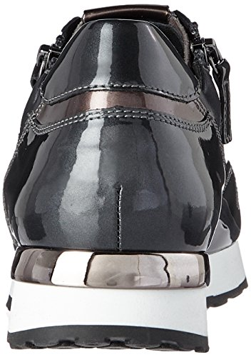 Högl 4-10 1326 6000, Low Athletic Sneakers Grey (gray)