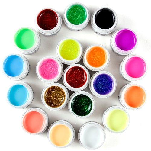 20-x-uv-farbe-gel-farbgele-glitzer-und-neon-mix-farbe-fuer-nail-art-nagelstudio