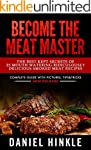 Smoking Meat Like a Master: 25 Quick...