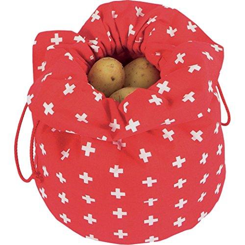 Kartoffelsack «CH-Kreuz»
