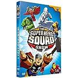 The super hero squad show, vol. 2 : l'épée de l'infini