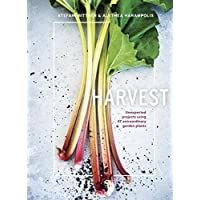 Harvest: Unexpected Projects Using 47 Extraordinary Garden Plants - Herb Favor