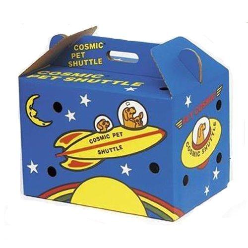 Cosmic Pet 298058Cosmic Pet Shuttle -