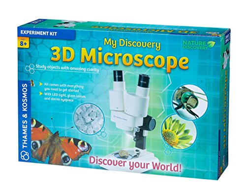 63 My Discovery 3D Mikroskop ()