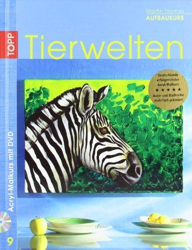 Tierwelten, m. DVD-Video. Von Thomas,