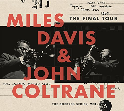 The Final Tour: The Bootleg Series, Vol. 6 [4 CD]