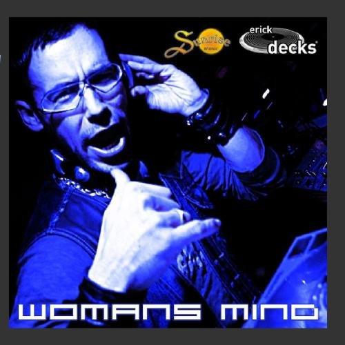 Womans Mind (Deck Womens)