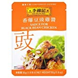 Lee Kum Kee - Sauce for Black Bean Chicken - 50g