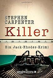 Killer (Ein Jack-Rhodes-Krimi)