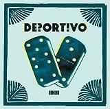 Songtexte von Déportivo - Domino