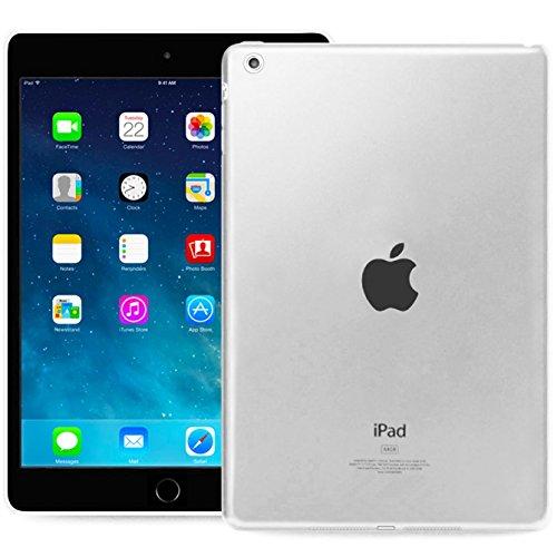 Transparent Silikon Tpu Case Ultra Dünn Gummi Hülle Schutzhülle Abdeckung Für Apple iPad Air 1