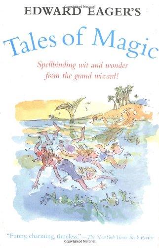 Tales of Magic Boxed Set (Edward Eager Tales of Magic)