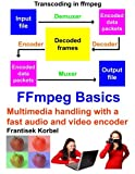 FFmpeg Basics: Multimedia handling with a fast audio and video encoder