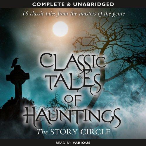 Classic Tales of Hauntings  Audiolibri